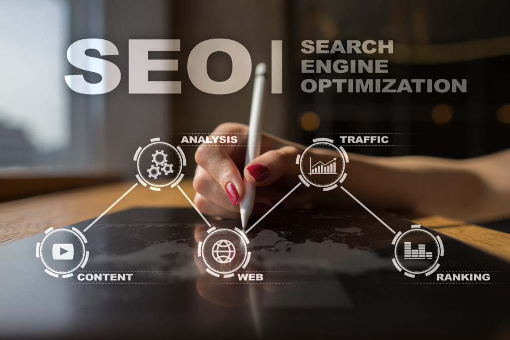 Best Seo Company in Delhi-India